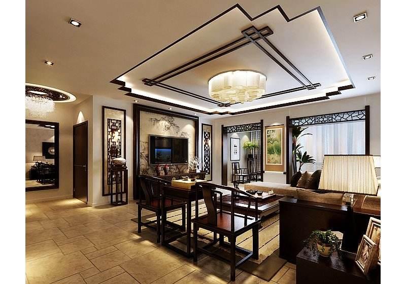 中式装饰风格特点 中式风格家具选择