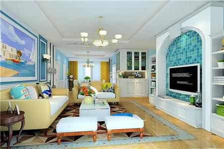 客厅家具怎样摆放?客厅家具搭配技巧?