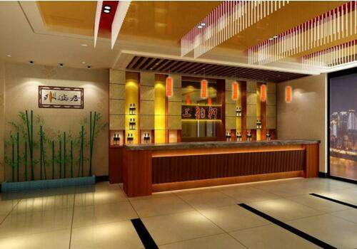 飯店吧臺設計方法有哪些呢?飯店吧臺設計風格有哪些