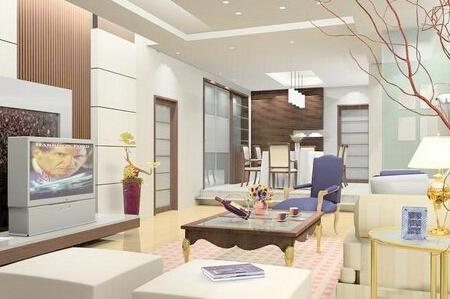 123平米装修预算?装修房子的步骤流程是什么?
