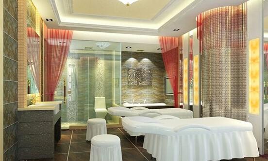 美容院裝修空間布局怎么劃分?美容院裝修設計要點?