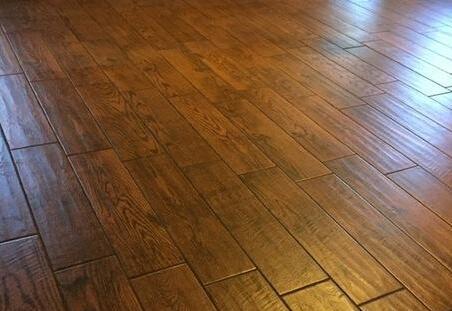 木地板和瓷砖地板哪种好?